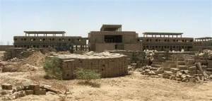 irak prison