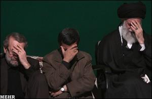 khamenei-ahmadinejad-lar